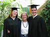 Anne & Scott Graduation :